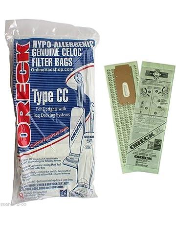 Oreck Vacuum Bag