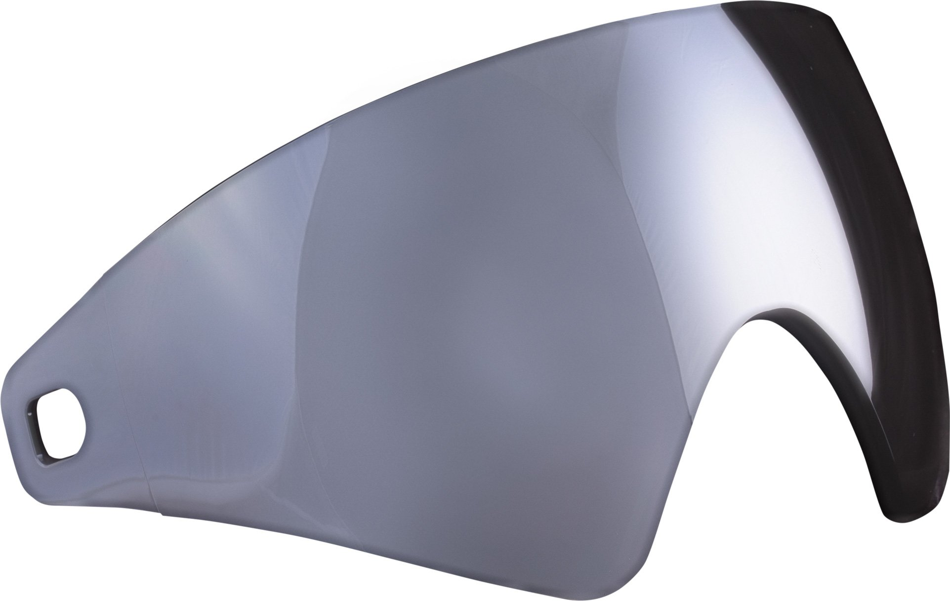 Virtue VIO Replacement Paintball Goggle Lens - Fits Ascend/Contour/Extend and XS Masks - Thermal Chromatic Silver by Virtue Paintball