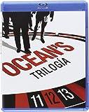 Pack Ocean's: 11 + 12 + 13 [Blu-ray]