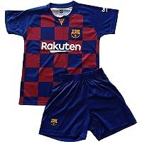 Ropa para niño de fútbol