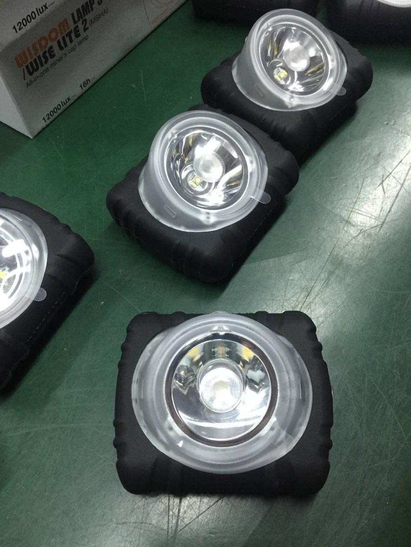 Wisdom Lamp 2 - MSHA Approved Mining Light