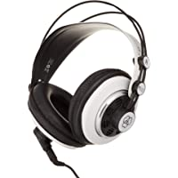 AKG M220 Over-ear Blanco