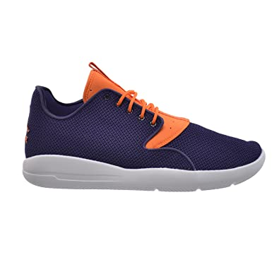 678462dae82bee Jordan Eclipse Men s Running Shoes Ink Bright Mandarin-Black-White 724010 -505