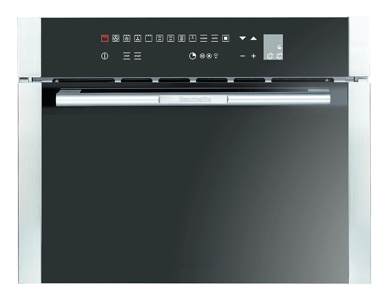 Uncategorized Baumatic Kitchen Appliances baumatic old bcs455ts high combi steam steam