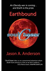 SoulChaser: Earthbound Paperback