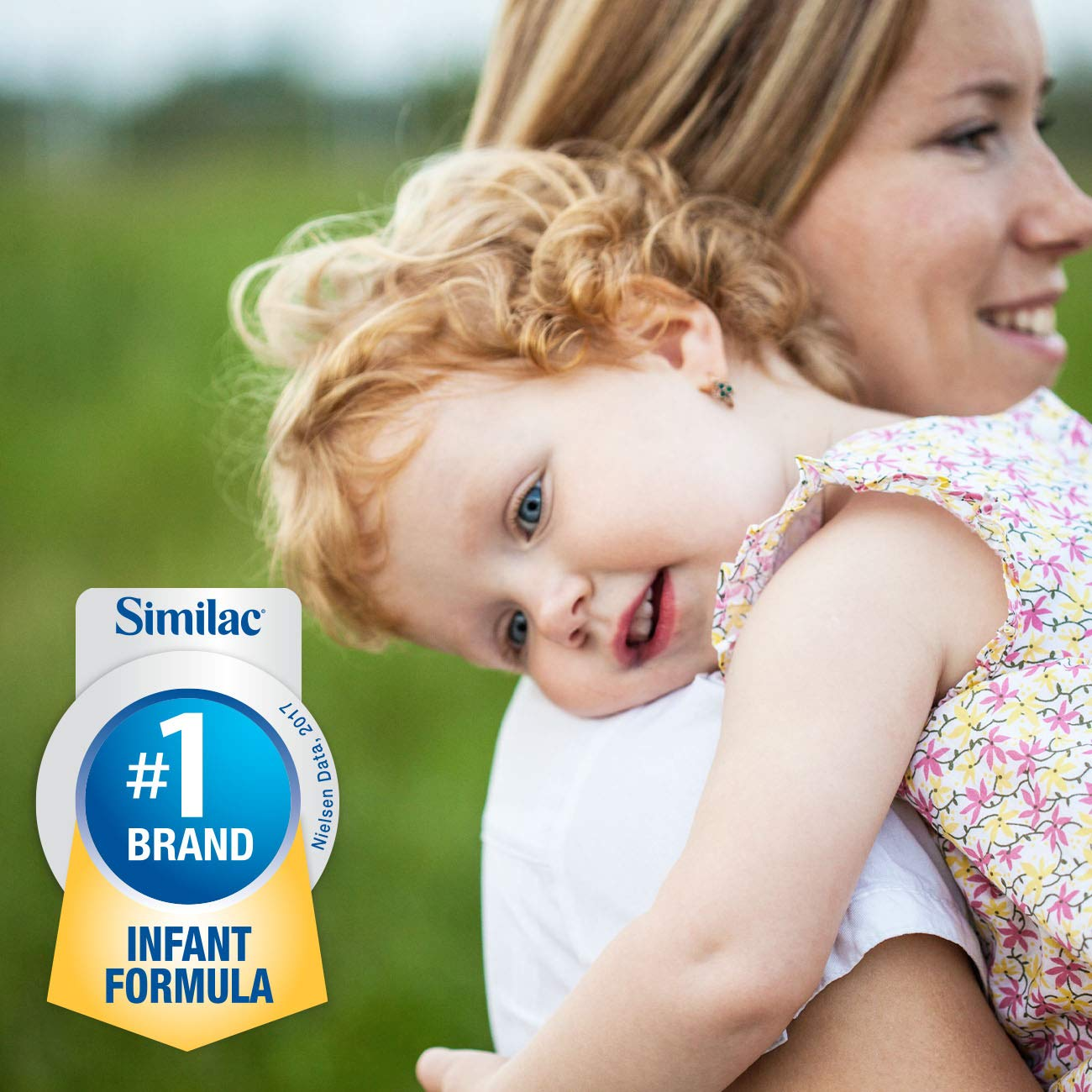 Pure Bliss by Similac Toddler Drink with Probiotics, Starts with Fresh Milk from Grass-Fed Cows, Non-GMO Toddler Formula, 31.8 ounces by Similac (Image #9)