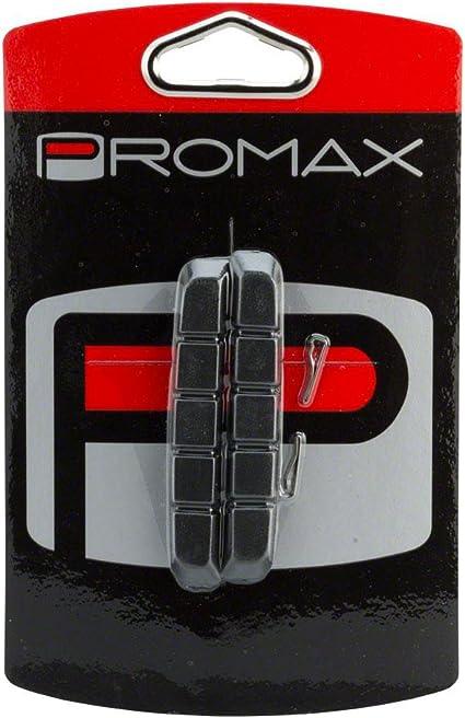 Promax B-3 Air Flow Brake Pads 70mm Gray