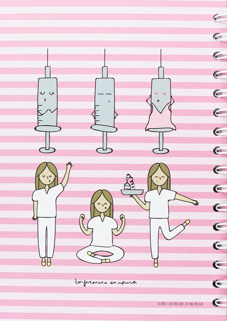 Pack enfermera en apuros (Autoayuda y superación): Amazon.es ...