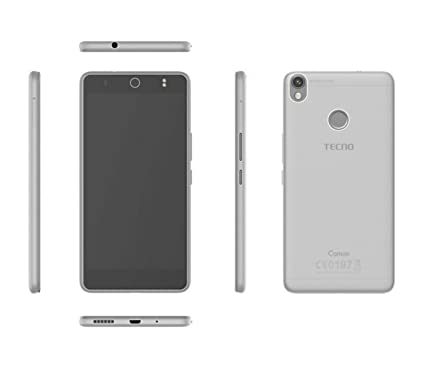 Case Creation™ Transparent Back Case Back Cover: Amazon in: Electronics