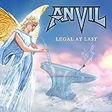 Legal at Last -Digi-