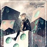 Q-vism (通常盤) (特典なし)