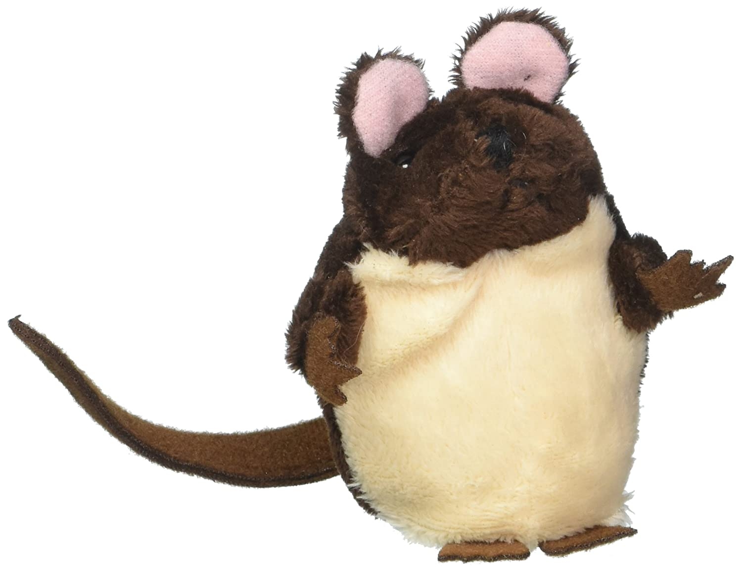 The Puppet Company - Finger Puppets - Brown Mouse PC020235