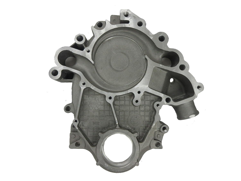 GM Timing Cover 2.8L 3.1L 12509037