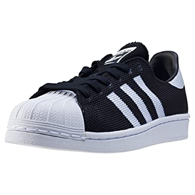 basket adidas superstar mesh