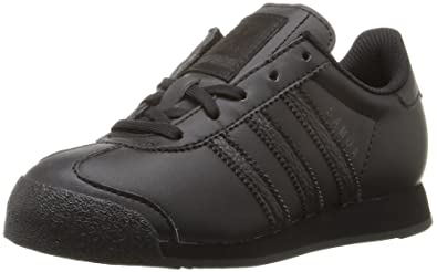4c12bdaeaf1d adidas Originals Boys  Samoa C Running Shoe