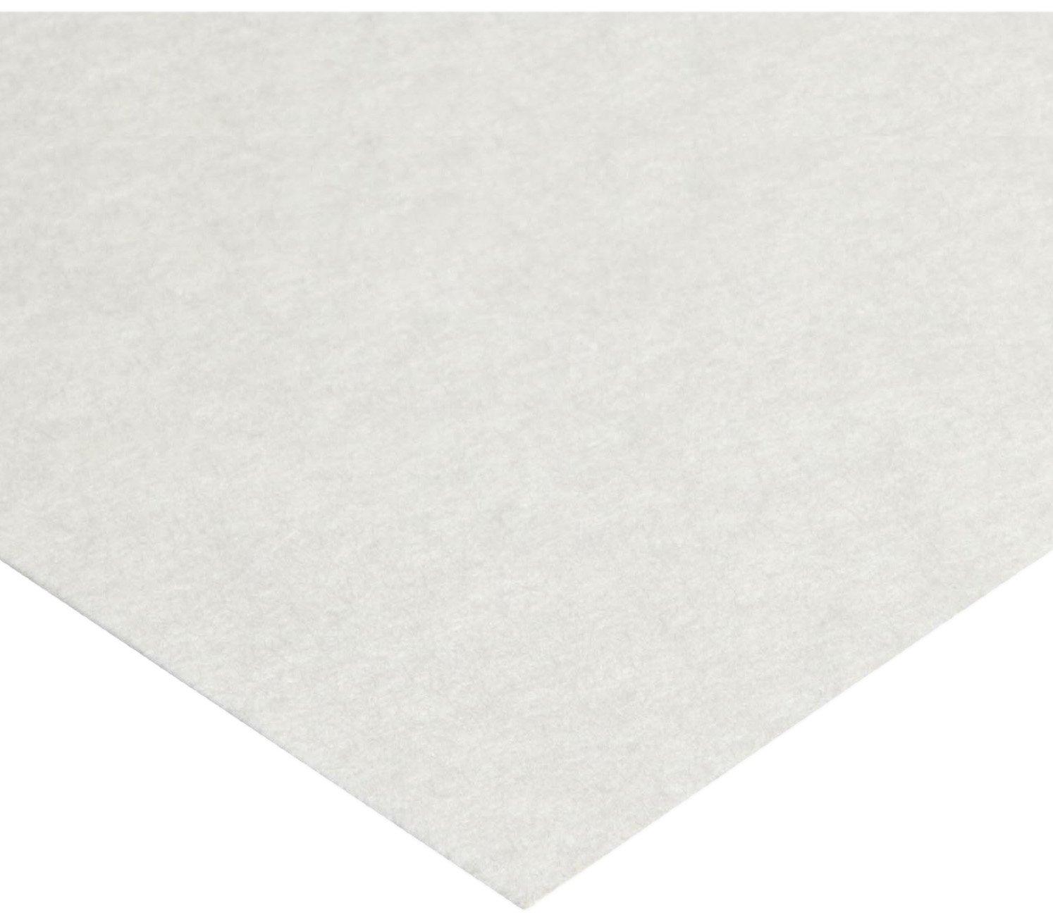 GE Whatman 3030-6188 Grade 3MM Chr Cellulose Chromatography Paper Sheet, 15cm Width, 20cm Length (Pack of 100)