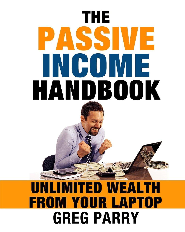 Read Online The Passive Income Handbook ebook