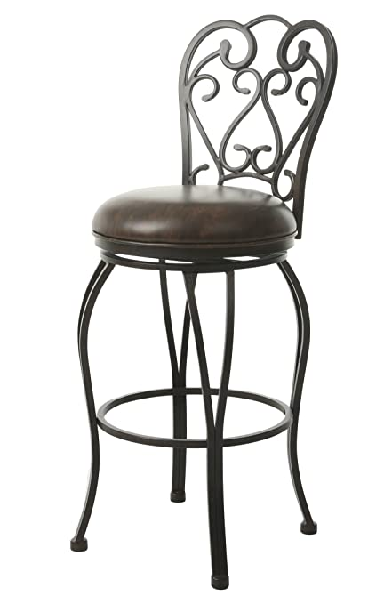 Astonishing Amazon Com Impacterra Qlma226339649 Magnolia Ii Bar Stool Unemploymentrelief Wooden Chair Designs For Living Room Unemploymentrelieforg