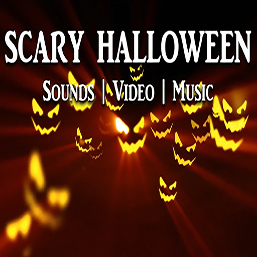 Scary Halloween - Sounds Video Music]()