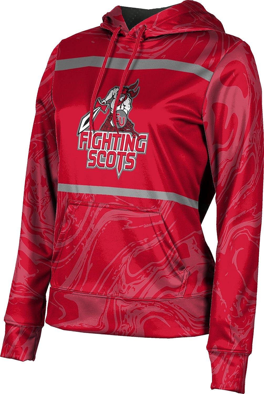 Ripple ProSphere Edinboro University Girls Pullover Hoodie School Spirit Sweatshirt