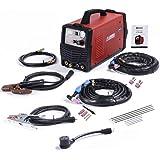 50A Plasma Cutter, 200A TIG-Torch, 200A Stick Arc Welder 3-in-1 Combo Welding New