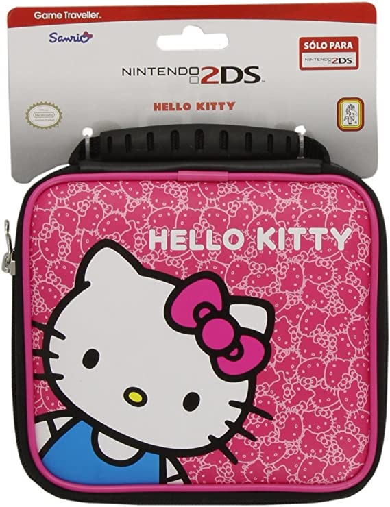Ardistel - Game Traveller Hello Kitty HK216 (Nintendo 2DS): Amazon.es: Videojuegos
