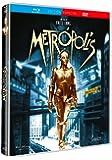 Metrópolis (Combo) [Blu-ray]
