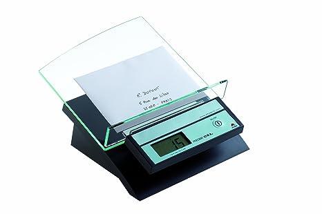 ALBA ICE/PREICE2 - Balanza electrónica con plato ...