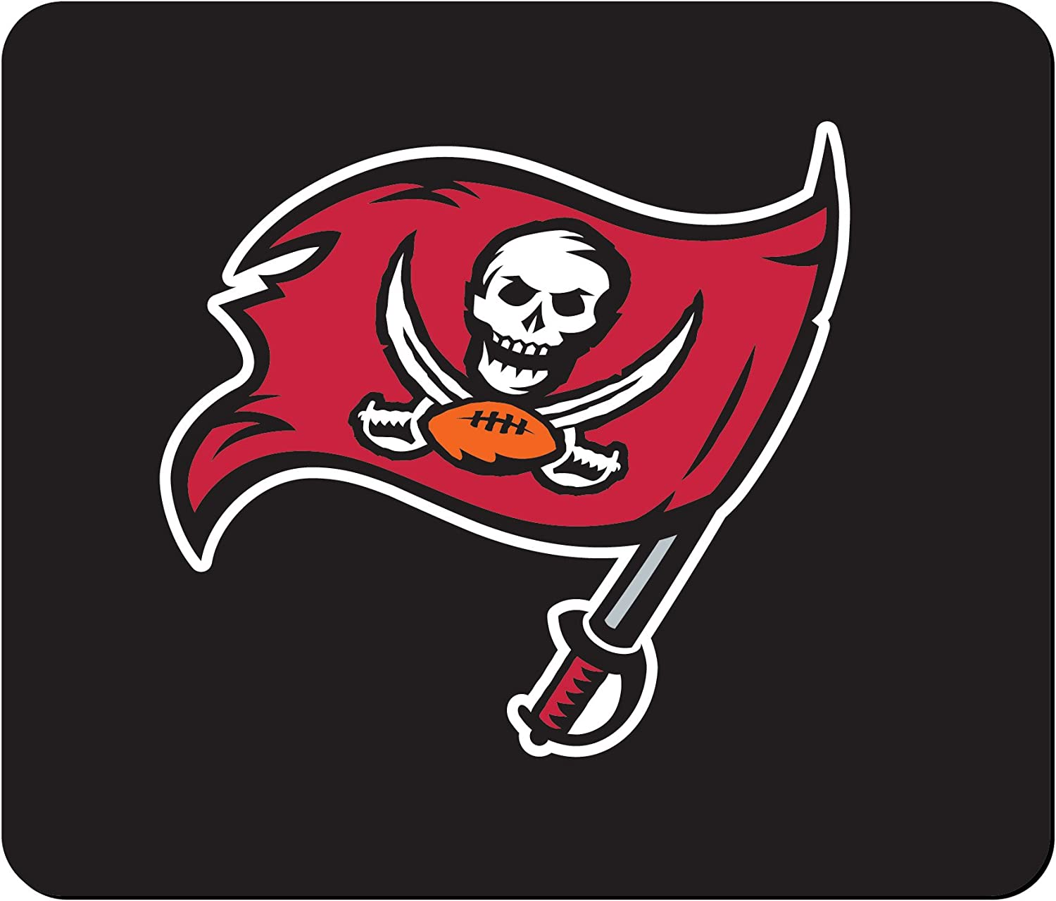 NFL Tampa Bay Buccaneers Mouse Pads