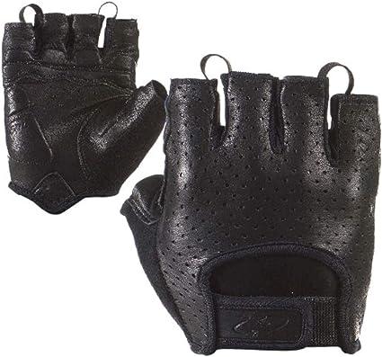 Lizard Skins Aramus Classic Short Fingered Gloves White M for sale online