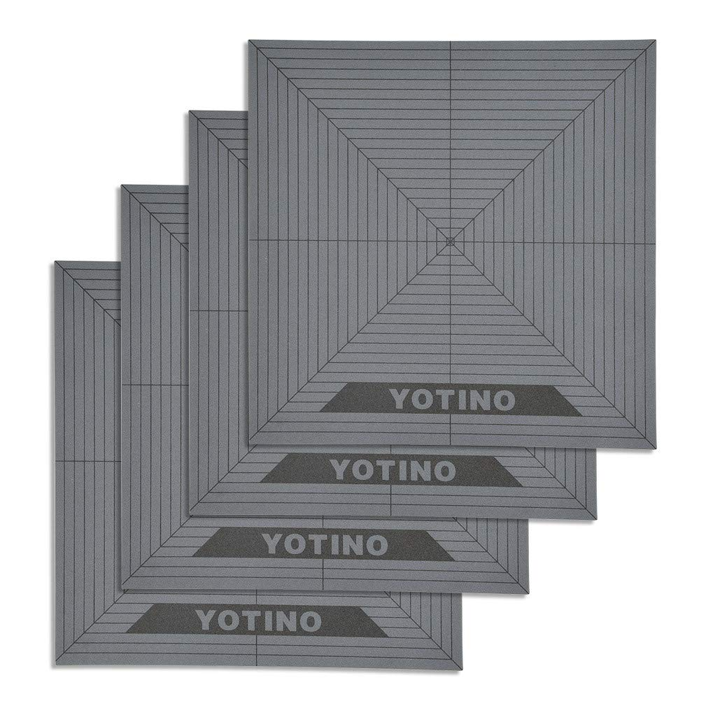 YOTINO Superficie de construcción de impresión 3D con cinta ...