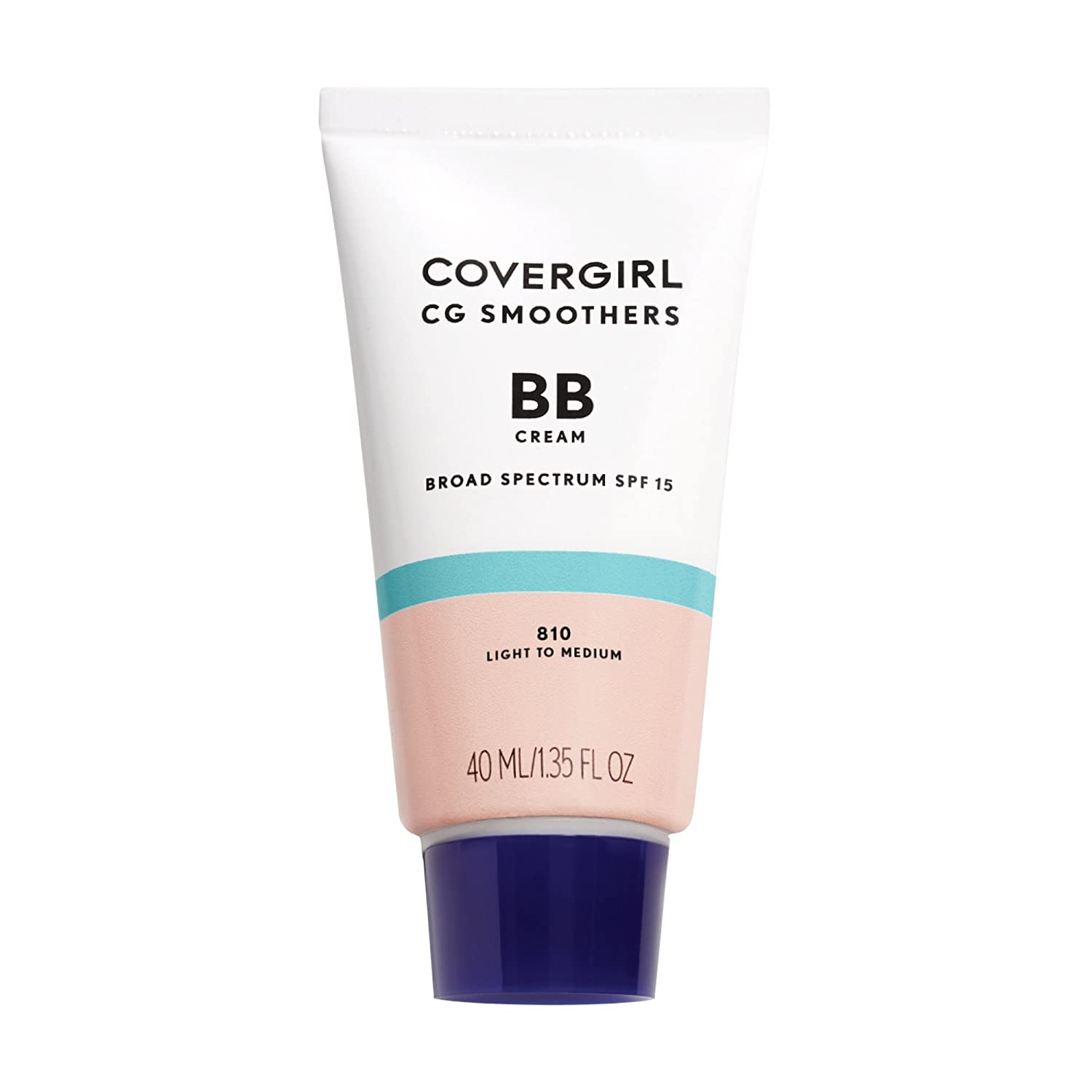 COVERGIRL - Smoothers BB Cream Tinted Moisturizer - Packaging May Vary Coty