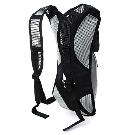 Amazon.com : Amazingforless 2L Hydration Backpack; Leak Proof Hydro Pack Bladder Included Hiking, Running, Cycling, Biking, Climbing, Hunting, ...