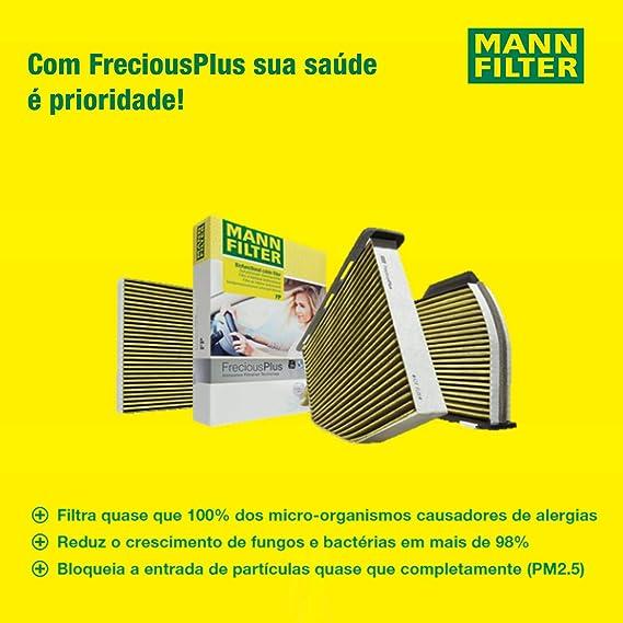 Mann FP2450