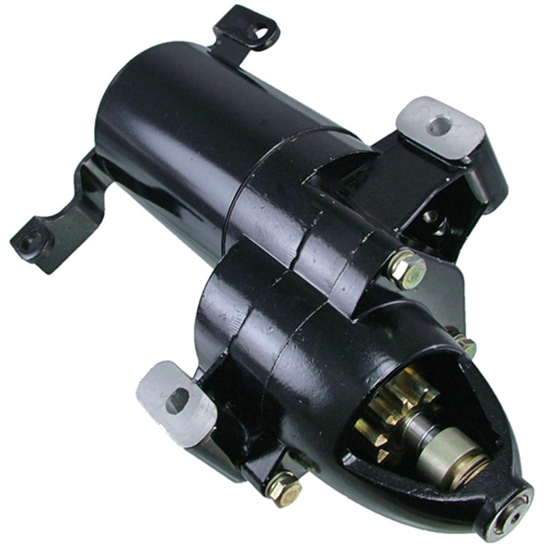 Marine Outboard E115D E175D 2007 2008 2009 2010 2011 Johnson 185E 1989 1990 1991 1992 1993 1994 SAB0029 5723 Starters ECCPP fit for Evinrude Engines E150D
