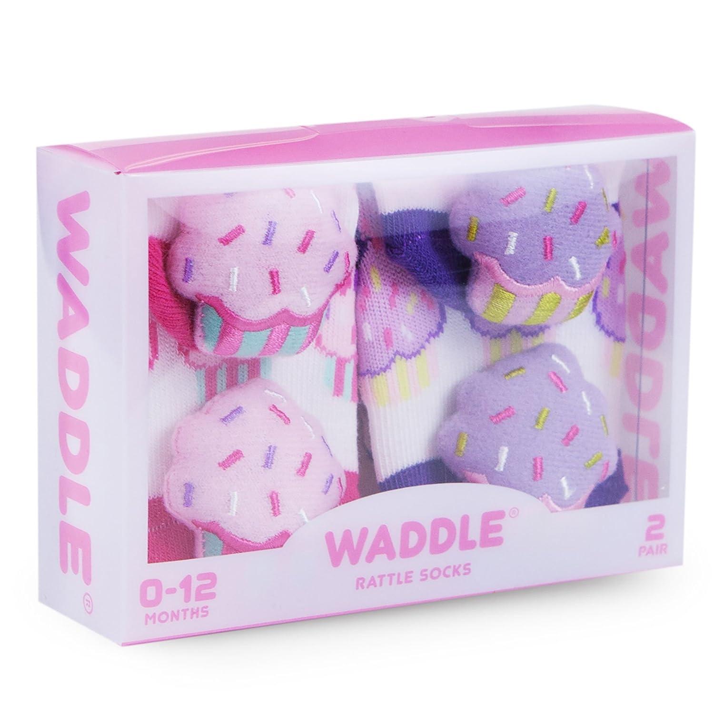Amazon.com: Waddle calcetines de bebé recién ...