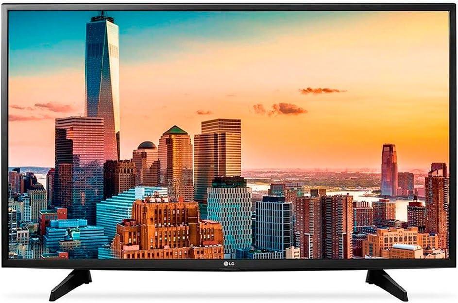 Lg 43lj5150 Televisor 43 Lcd Led Full Hd Con Hdmi Y Usb: Amazon.es: Electrónica