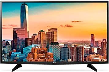 Lg 43lj5150 Televisor 43 Lcd Led Full Hd Con Hdmi Y Usb: Amazon.es: Electrónica