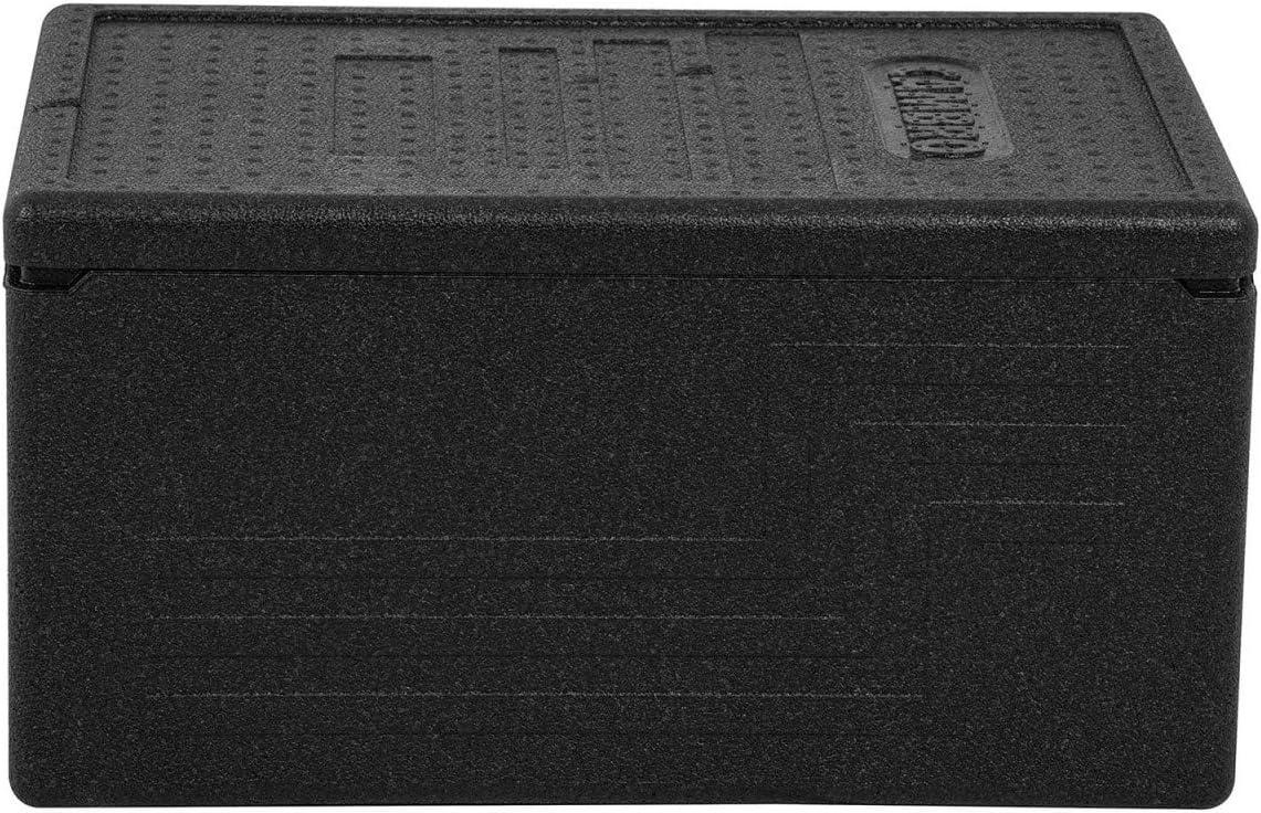 CAMBRO Caja Térmica Para Alimentos Entrega A Domicilio EPP180E110 (Espuma EPP, Para contenedor GN 1/1 de 20 cm de profundidad, Básica): Amazon.es: Hogar