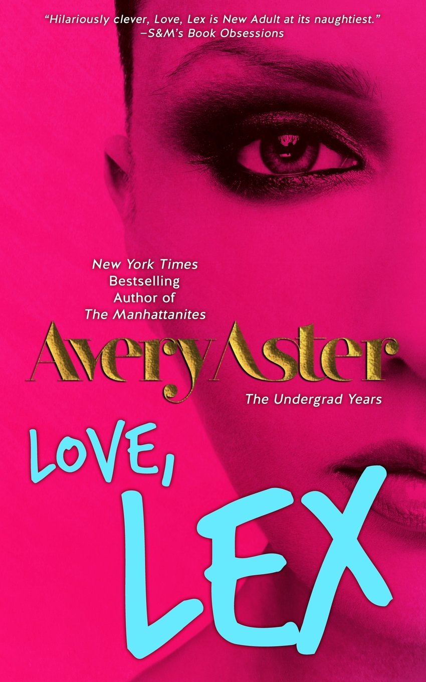 Buy Love, Lex: The Undergrad Years Book Online at Low Prices in India |  Love, Lex: The Undergrad Years Reviews & Ratings - Amazon.in