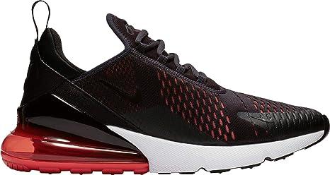 scarpe uomo nike air max rosse