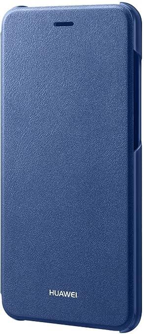 6 opinioni per Huawei Flip Custodia per P8 Lite 2017, Blu