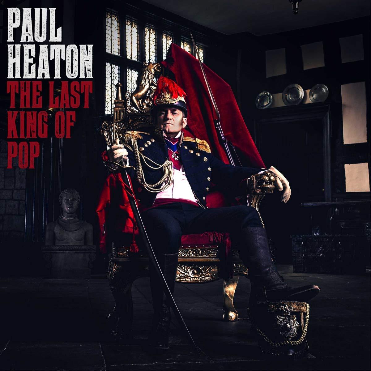 The Last King Of Pop [Vinilo]