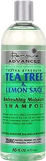 product image for Renpure Advanced Tea Tree & Lemon Sage Shampoo, Green , 16 Ounces