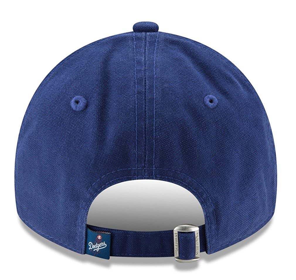 Amazon.com : New Era Los Angeles Dodgers MLB 9Twenty Primary Core Classic Adjustable Hat : Sports & Outdoors