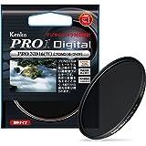 Kenko カメラ用フィルター PRO1D プロND16 (W) 58mm 光量調節用 258446