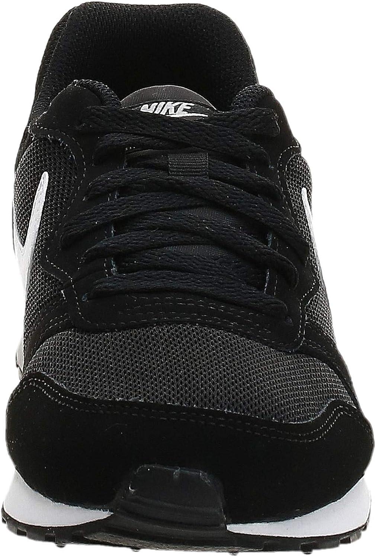Nike MD Runner 2 (GS), Zapatillas de Running para Niños: Amazon.es ...