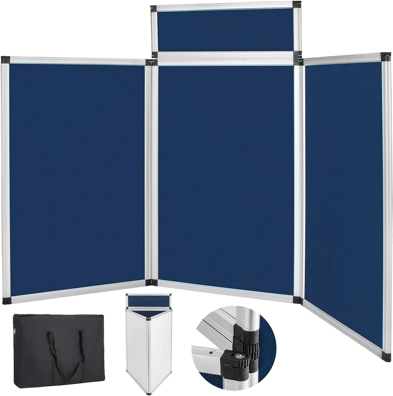 Bisujerro 3 Piezas 60x90cm y 1 Pieza 60x21cm Biombo 4 Paneles ...