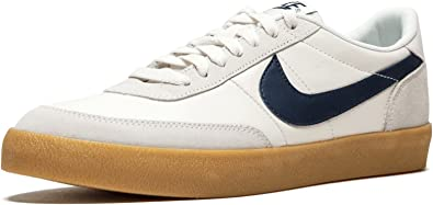 restaurante Docenas colateral  Amazon.com: Nike Killshot 2 Hombres Cuero Zapatos: Shoes
