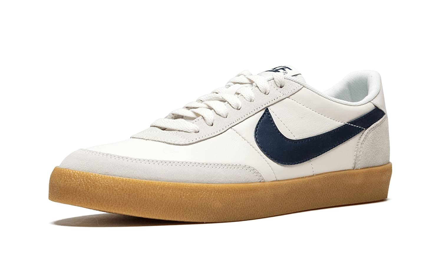 Amazon.com | NIKE JCREW Killshot 2 Leather Sneaker Size 11.5 | Fashion Sneakers